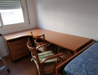 Image 7 FLAT FOR RENT FURNITURE WITH 2 BEDROOMS,