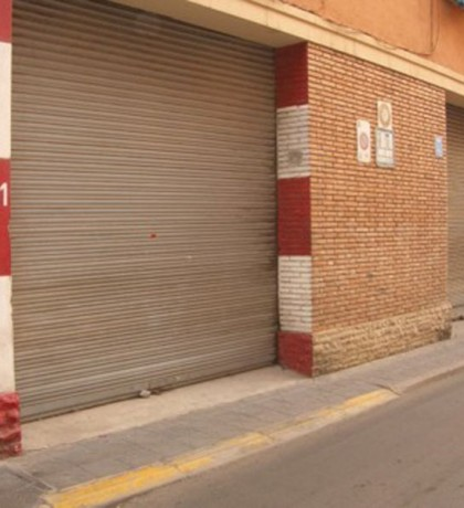 Image 14 Commercial Premises for sell in Tarragona