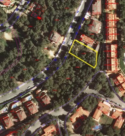 Image 6 Land for sell in Tarragona
